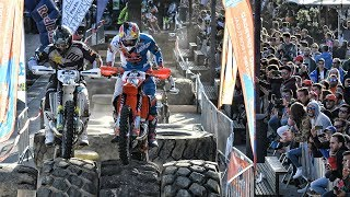 Extreme XL Lagares 2018 - Endurocross & City Prolog - Best of PRO Riders