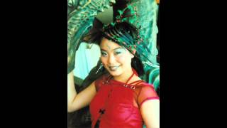 Michelle Ang (Tai-San) Christmas Audio Interview