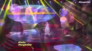 FieSha Dangdut Star - Asyik (minggu Pertama)