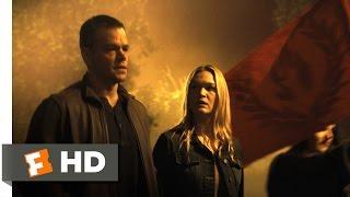 Jason Bourne - Riot Chase Scene (2/10) | Movieclips