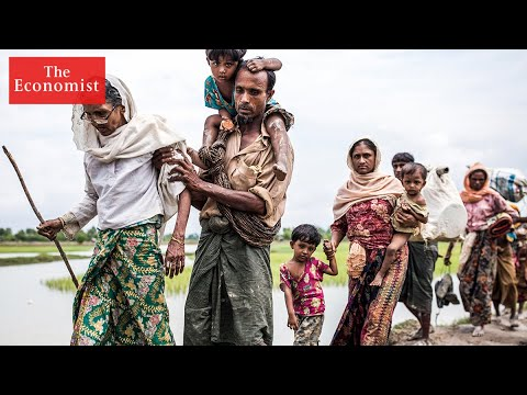 Xxx Mp4 Myanmar's Persecuted Rohingya Refugees The Economist 3gp Sex