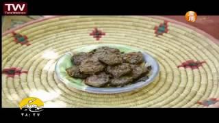 طرز تهیه دلمه برگ رز- غذای محلی شیراز