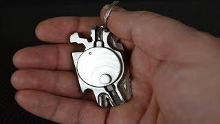 5 Amazing EDC Pocketsize Multi-Tools You Must Carry! #5