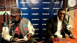 Keith Sweat Serenades Kelly Kinkaid on Sway in the Morning