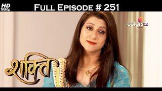 Shakti - 10th May 2017 - शक्ति - Full Episode (HD)