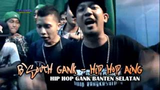 Hip Hop Sunda - Boga Aing