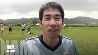 SHONAI FC CROSSBAR CHALLENGE NAGANO 2012