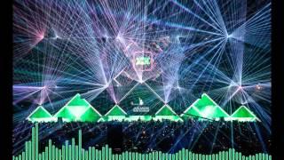 MATTN vs Futuristic Polar Bears - Café Del Mar ( Dimitri Vegas & Like Mike Edit ) | WS Remake