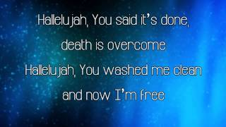 Just One Touch - Planetshakers Resource Disc 2015 (Studio Version) Lyric Video