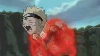 naruto vs sasuke  (papa roach   last resort)