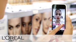 Virtually Try On Makeup | Makeup Genius | L'Oreal