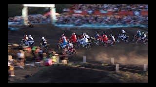 2018 Australian Supercross Championship: R1 SX1 FINAL