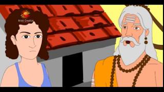 Rupkothar Golpo(Part-4)   Bangla Movie 2017 Full Movie   Bangla Cartoon Movie 2017   Kolkata Film