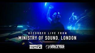 Global DJ Broadcast: Markus Schulz World Tour London 2019