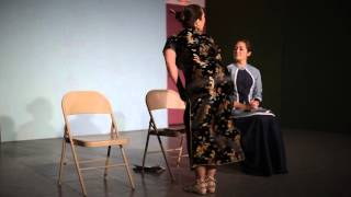 The Waiting Room Directed By John Dorcic & Written by Lisa Loomer