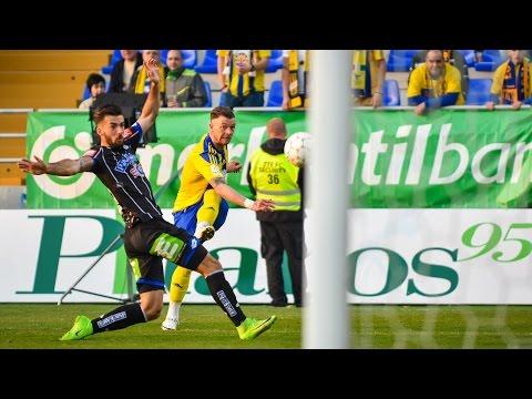 ZTE Zalaegerszeg - FC DAC 1904 1:0 ● Sturm Graz - FC DAC 1904 0:0