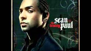 Sean Paul Feat Keyshia Cole - Give It Up To Me