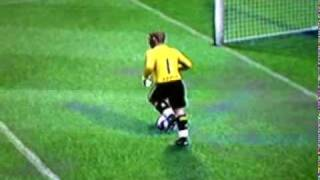 NO GOAL?    :O    what do YOU think?