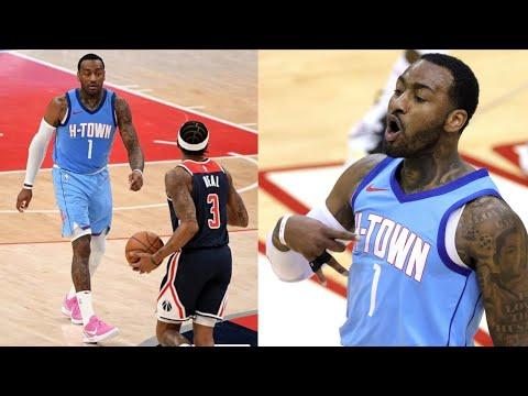 NBA Revenge MOMENTS