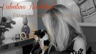 Valentino Rockstud Estee Lauder DW Nude