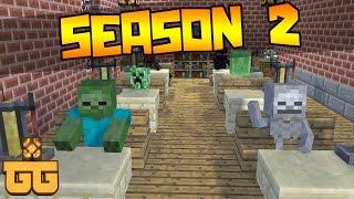 Monster School - Season 2 [GigaGargantua]