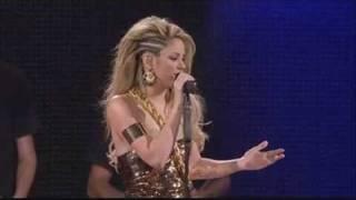 Shakira - Lo Hecho Está Hecho - Gala Premios 40 Principales 2009
