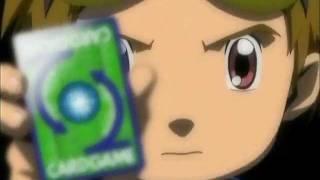 Digimon Tamers - Opening [HQ English Dub]