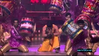 Gurmeet Choudhary, Karan Tacker & Karanvir Bohra *Deva Shree Ganesha* @ BSYEA [16th September 2012]