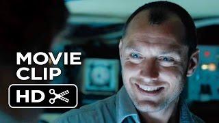 Black Sea Movie CLIP - Windows (2015) - Thriller HD