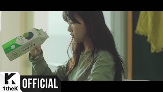 [MV] MINAH (Girl's Day)(민아 (걸스데이)) _ 11°