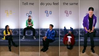Pentatonix - I Need Your Love (HD LYRICS)
