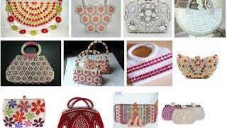 How to Hand Made Ladies Bags 2016 || Putir Bag Design || putir bag making || HD 1080p