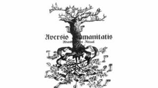 Aversio Humanitatis - What Remains in the World