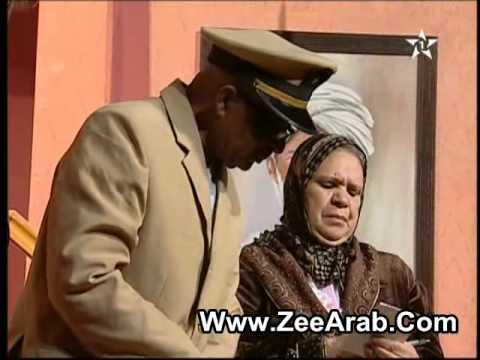 Masrahiyat 7ani Rassou مسرحية حاني راسو