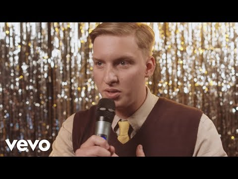 George Ezra - Hold My Girl (Lyric Video)