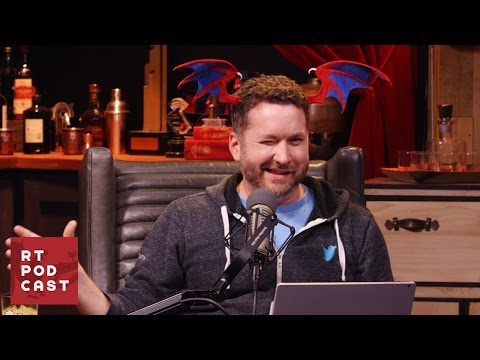 Girls Don't Have Wet Dreams - RT Podcast #420
