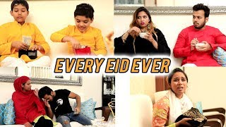 Every Eid Ever || Hyderabad Diaries
