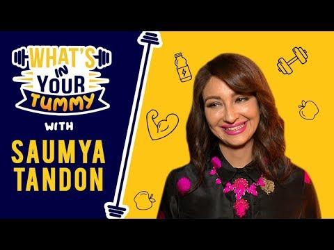 Xxx Mp4 Saumya Tandon Aka Anita Shares Her Fitness Routine Her Diet Plan Bhabhi Ji Ghar Par Hai 3gp Sex