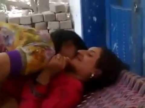 pakistani girls kissing and having fun