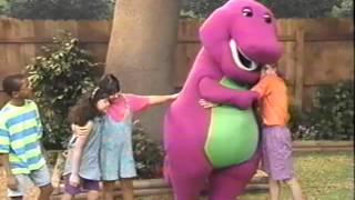 Barney's Magical Musical Adventure (It's Good to Be Home and I Love You) (Derek's Backyard)