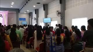 Jehovah's Witnesses 2018 Circuit Assembly, Neyyatinkara, Kerala, India