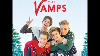 The Vamps - Sleighing In the Snow lyrics