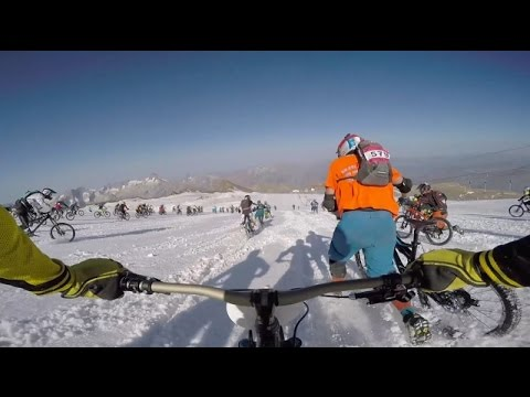 Mountain Of Hell 2015 - Finale
