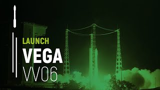 Arianespace Flight VV06 / LISA Pathfinder