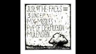 Just The Facts - Eve Of Destruction (Reggae Version)