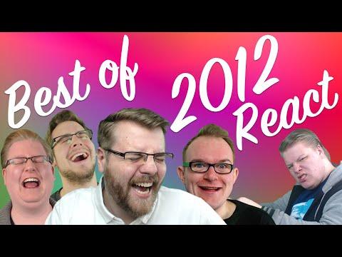 REACT Best of Jahresrückblick 2012