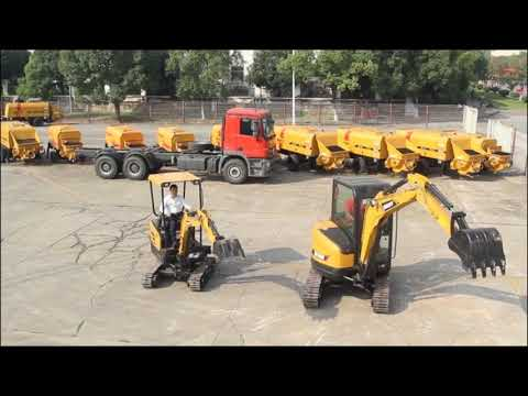 Xxx Mp4 Discover The Cool Man How To Play Sany Excavator As The God Level 3gp Sex