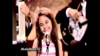 نور عثمان طفلة مصرية تبهر لجنة التحكيم شاهد ماذا قدمت !
