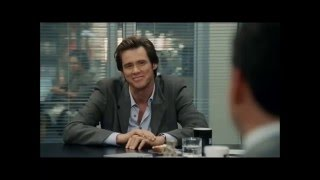 Bruce almighty funny moments (Jim Carrey , Steve carell)