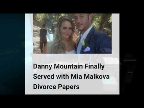 Xxx Mp4 Porn News Today LIVE Mia Malkova Dumps And Serves Divorce Papers To Danny Mountain 3gp Sex